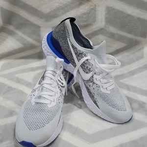 Nike Epic React runners